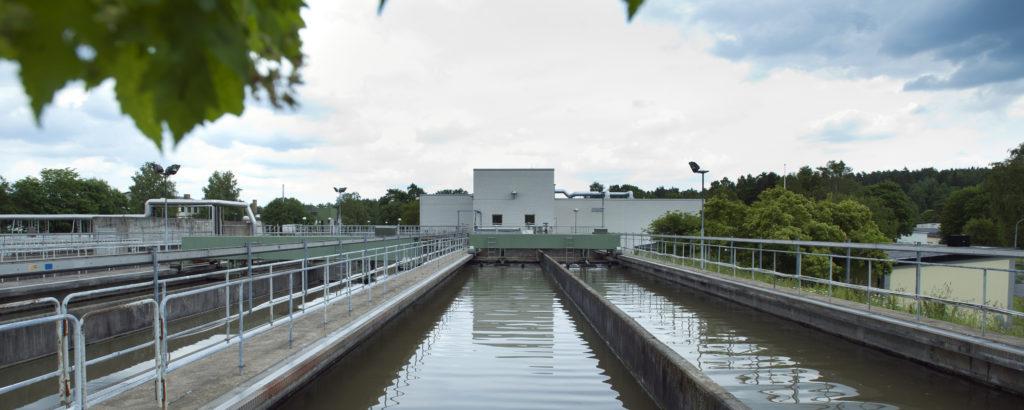 Samverkan kring energigrödor, slam och aska i kretslopp - Gässlösa, Borås