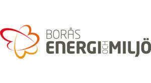 Projektpartners -Borås Energi & Miljö